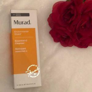 NWT Murad Essential C-Cleanser